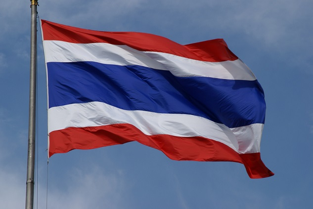 Thailand's new constitution: what you need to know