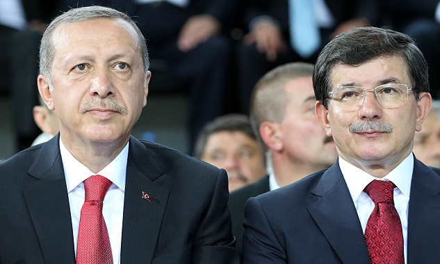 Turkey's Prime Minister set to leave government