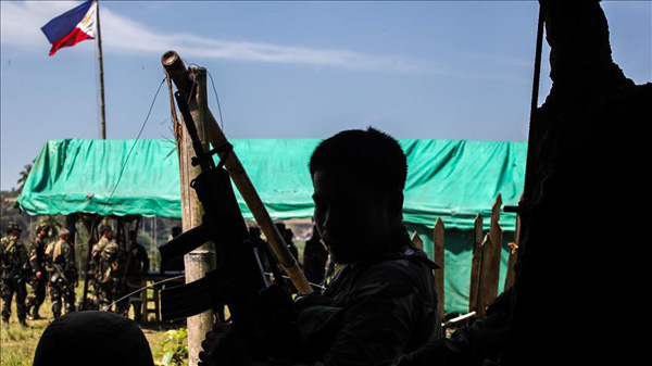 Philippines: Marines kill Abu Sayyaf sub-leader