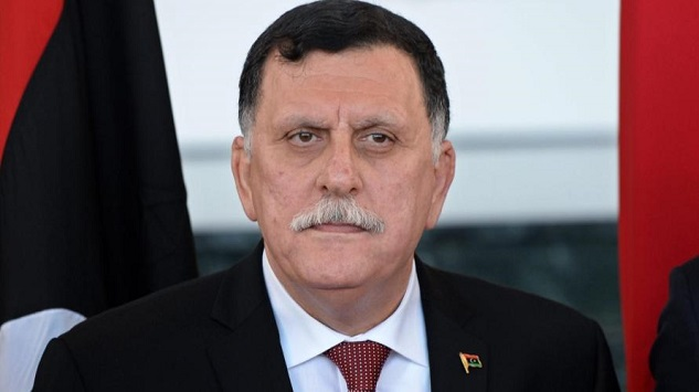 Libyan PM urges rivals to adhere to election plan