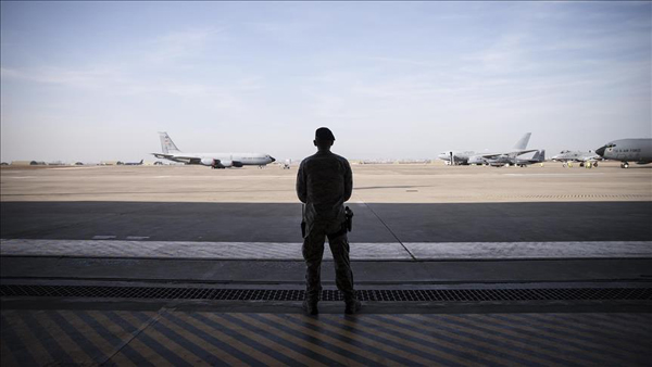 Trump aims for 'unquestioned' US military dominance