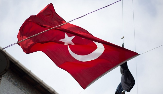 Turkey makes major diplomatic appointments