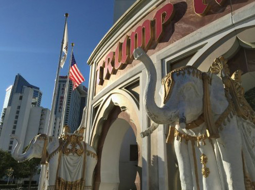 Don't trust Trump, Atlantic City critics warn America
