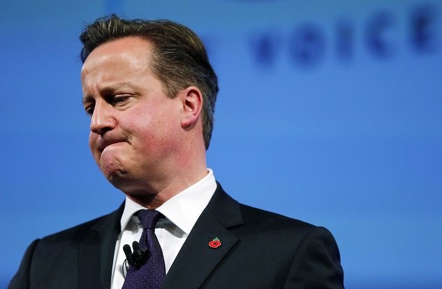 UK PM under pressure over Panama Papers