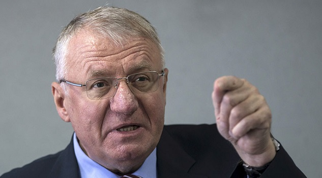 UN prosecutor to appeal acquittal of radical Serb Seselj