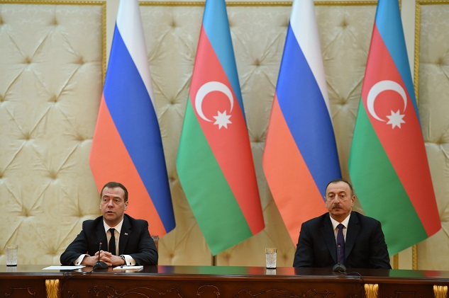 Russia calls for negotiation on occupied Karabakh