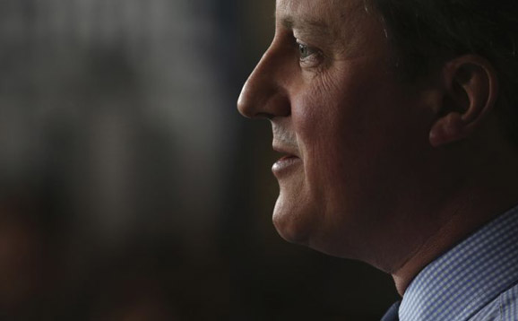 British PM admits: I could have handled it better...