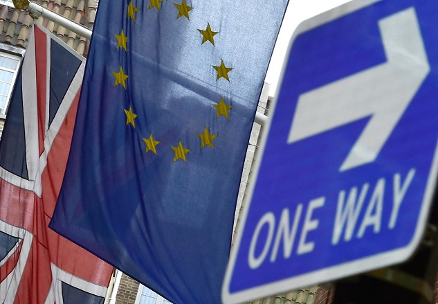 OECD: Brexit worse for  British families