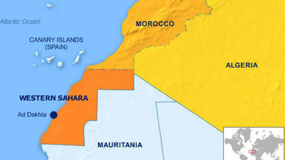 Morocco W.Sahara dispute can be resolved with development