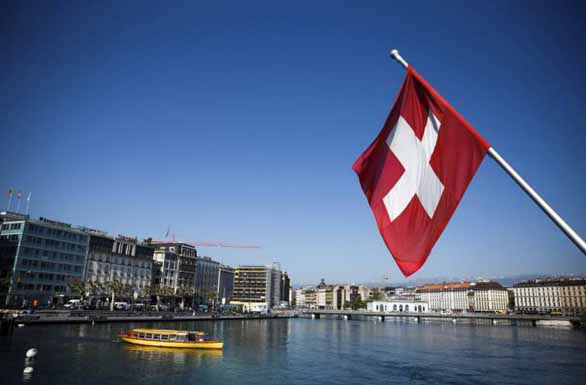 Switzerland to exchange banking info with 21 more countries