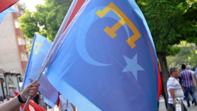 Turkey condemns outlawing of Crimean Tatar Mejlis