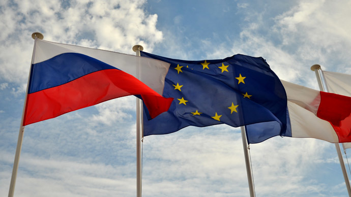 French MPs urge lifting of EU sanctions on Russia