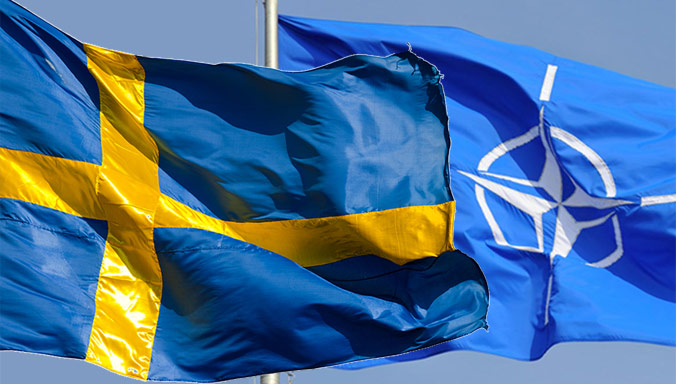 Sweden agrees to give NATO greater access