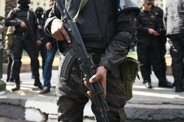 Spanish police arrest Moroccan man accused of recruiting for ISIL