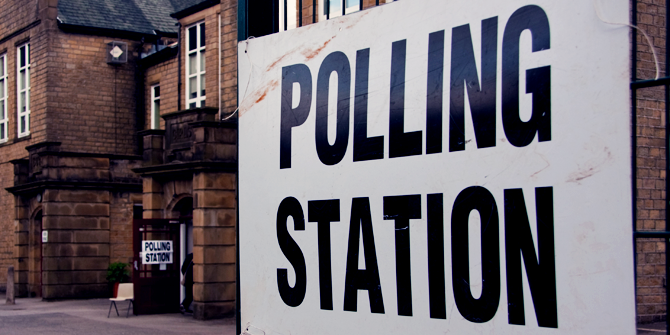 Voters head to polls in England for local elections