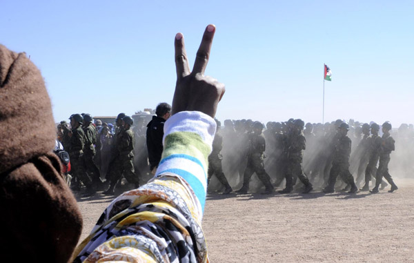 Analysts believe UN insignificant in Western Sahara