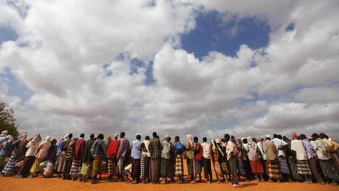 HRW slams Kenya for camp shutdown
