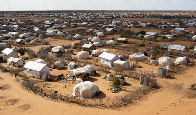 Kenya claims UN chief backs closing of refugee camp