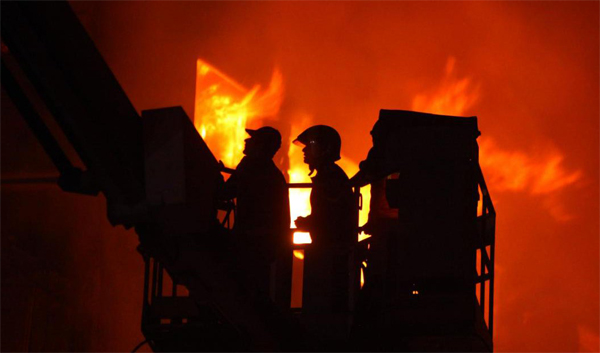 Kenya: Girls' school fire claims 7 lives, 16 wounded
