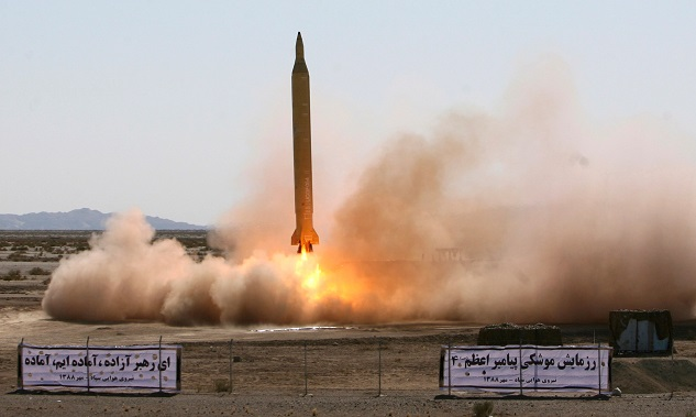 Iran increases missile funds in response to US sanctions