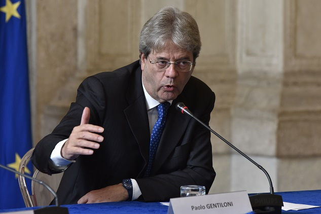 Italy hits back over migration security