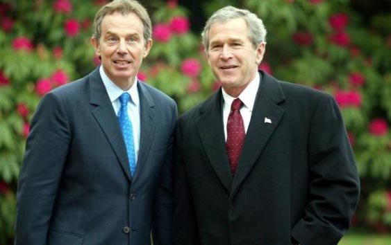 Britain's Iraq war inquiry to be published July 6