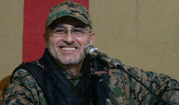 Hezbollah: Assad opposition killed military chief in Syria