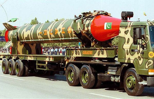 Pakistan, India renew nuclear safety protocols