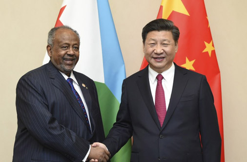 China plans 'largest free trade zone' in Horn of Africa