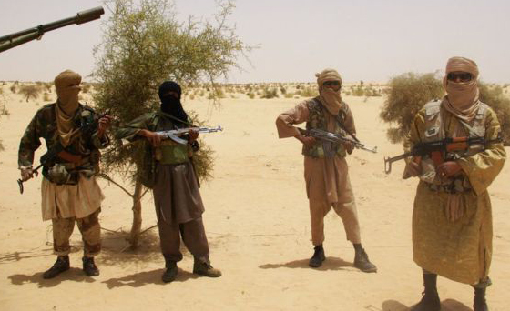 Sahel leaders agree new joint counter-terror force