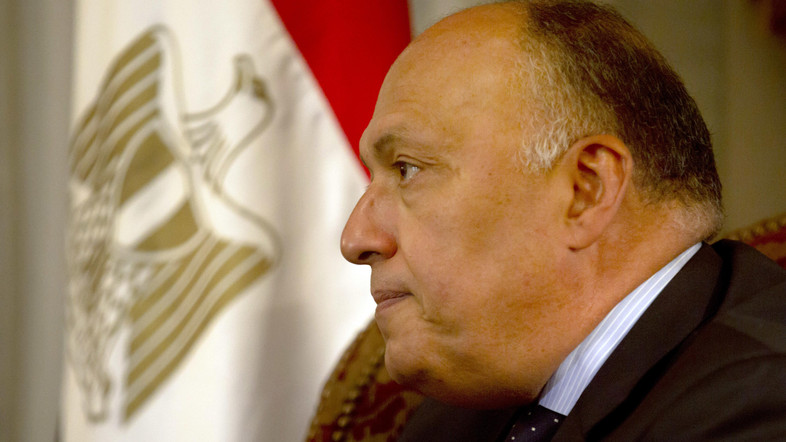 Egypt wants Kenya diplomat fired over racism charge