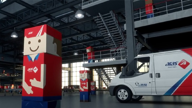 Austrian Post to increase stake in Aras Cargo