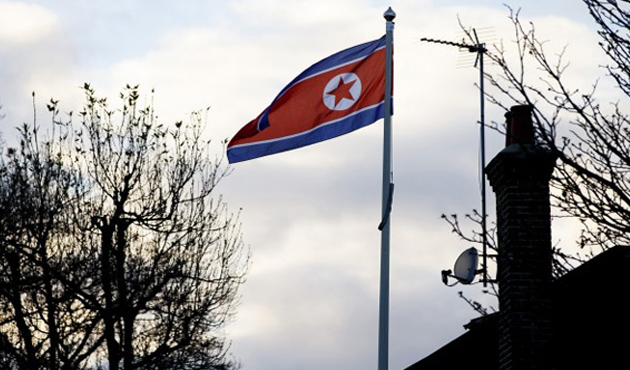 Shots at Koreas' border after new escape from North