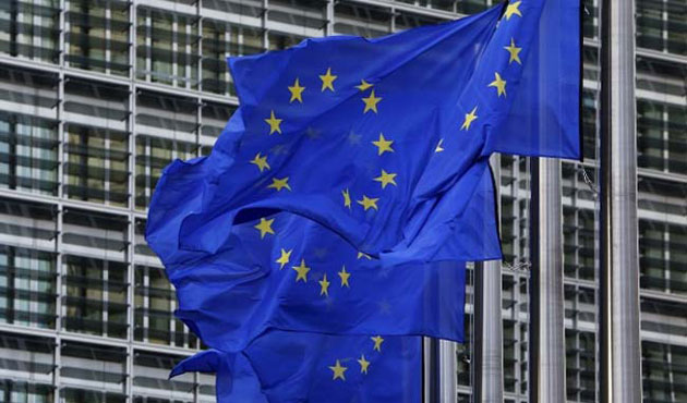 EU's unemployment rate at 6.8 pct in July
