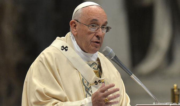 Pope's Armenian 'genocide' remarks criticized by Turkey