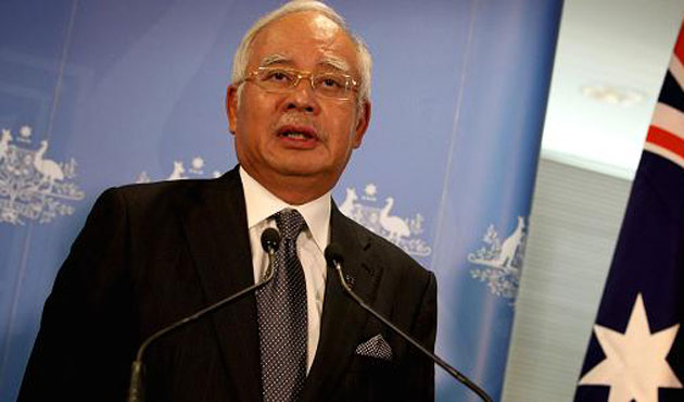 Malaysian finance minister quits amid cabinet reshuffle