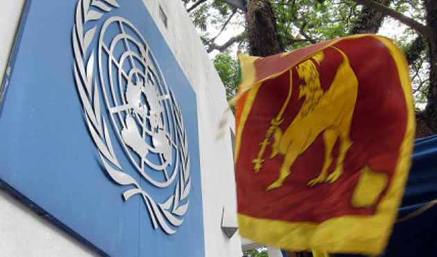 Sri Lanka rejects UN call for foreign judges in war probe