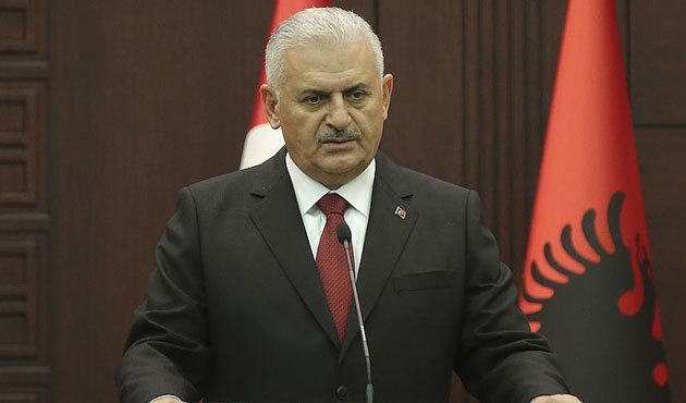 Turkish PM says 'Attackers could not pass security checks'