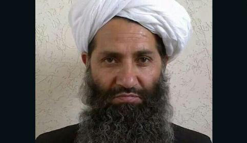 New Taliban leader tells US to end Afghan 'occupation'