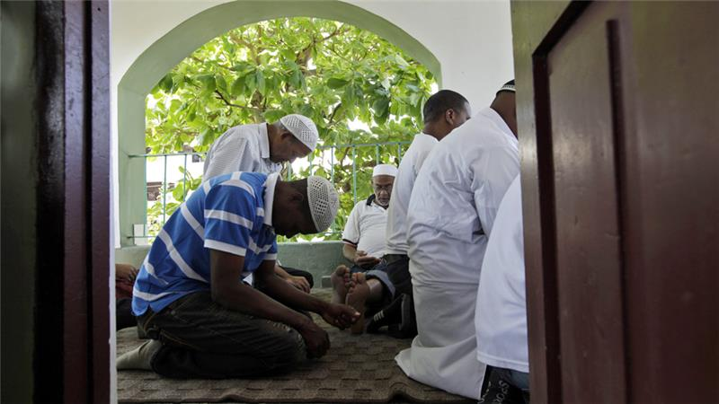 Cuban Muslims celebrate Ramadan despite the obstacles