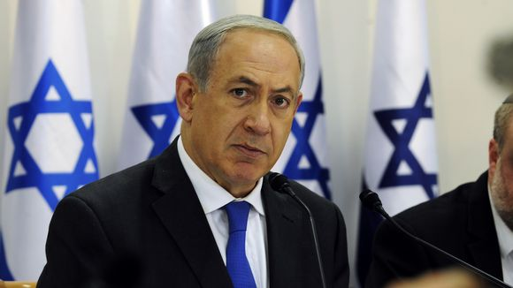 Netanyahu outlines re-engagement with Africa in Kenya