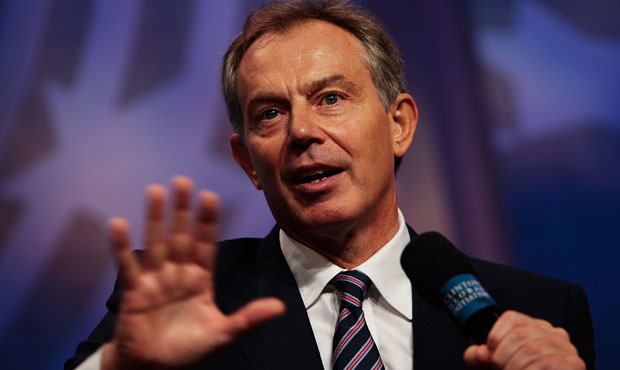 UK joined plan to invade Iraq before peaceful options exhausted