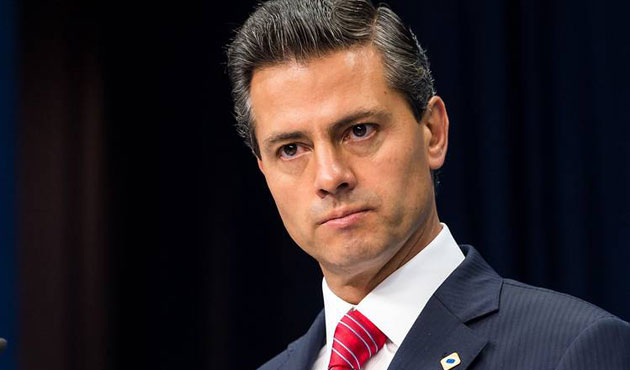 Mexican president: 'No way' we will pay for Trump's wall