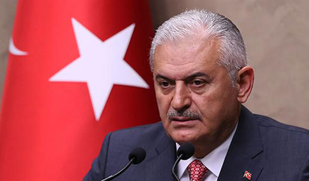 Turkish PM slams 'revengeful acts' against coup plotters