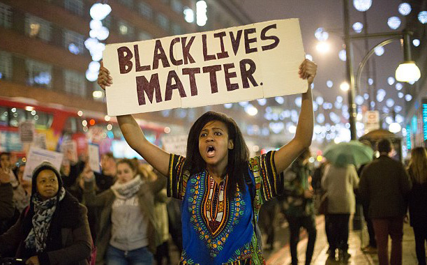 Black Lives Matter fear police violence at Rio Olympics