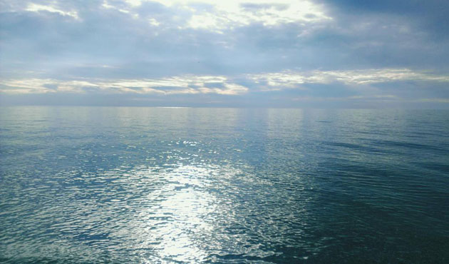 Reserves of hydrogen gas could be hiding under ocean