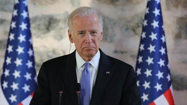 Yildirim, Biden discuss Gulen's extradition to Turkey