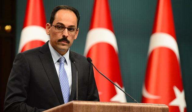 No-fly zone could have averted chemical attack: Turkey