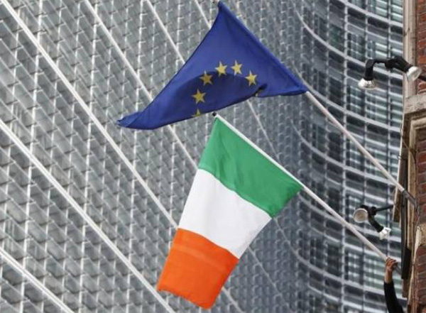 N. Irish court says Brexit will not need MPs' approval