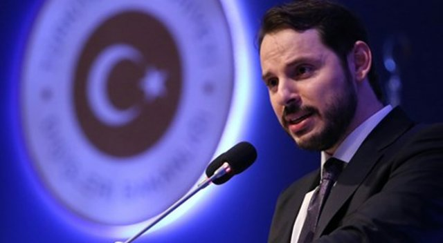 No deposits will be seized says Turkish finance minister